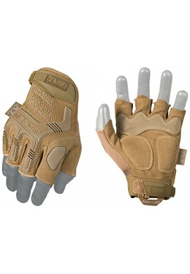 M-Pact Fingerless Gloves Mechanix Wear