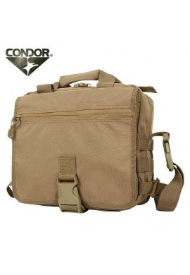 CONDOR Coyote Tan Bag