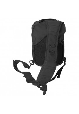 MIL-TEC ONE STRAP ASSAULT PACK SMALL-black