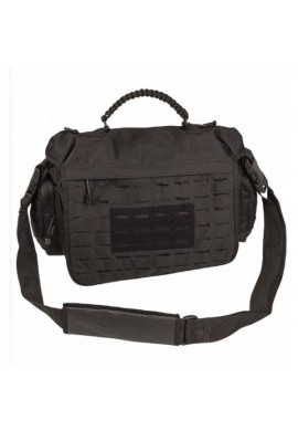 MIL-TEC TACTICAL PARACORD BAG LARGE-black