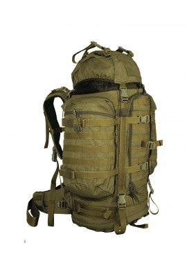 WISPORT Wildcat Back Bag Coyote