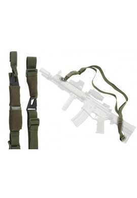 TACTICAL ASSAULT SLINGS DEFCON5