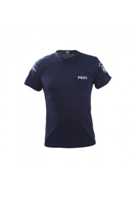 Greek Police T-Shirt