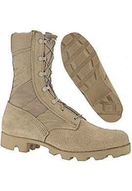 ALTAMA Jungle Boot Desert