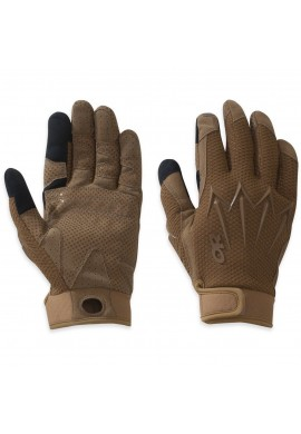 Halberd Coyote Outdoor Research Gloves