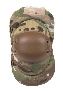 ALTA - Elbow Pads Flex Military - MultiCam
