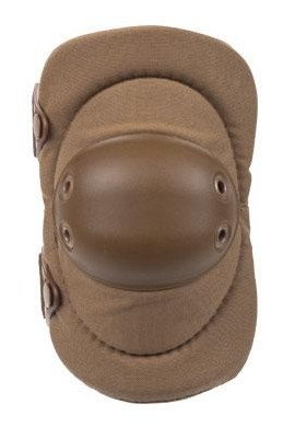 ALTA - Elbow Pads Flex Military - Coyote Brown