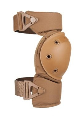 ALTA - CONTOUR™ Knee Pads - Coyote Brown