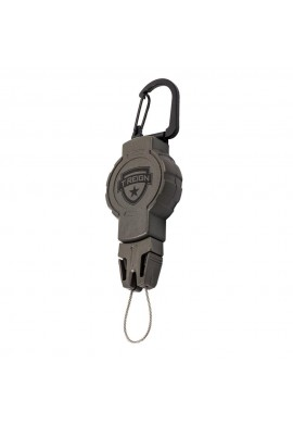 T-Reign - Xtreme Duty Retractable Gear Tether - Clip