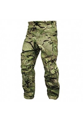 "GB Rain pants ""Lightweight""-MTP camo"