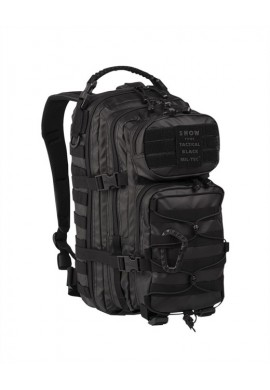 MIL-TEC Tactical Backpack US Assault 35L, black