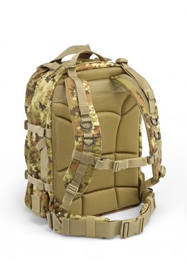 MEDICAL BACK PACK DEFCON5 Olive Green