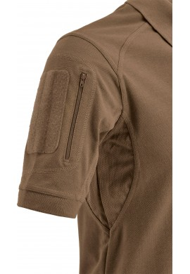 DEFCON 5 TACTICAL POLO SHORT SLEEVES Coyote