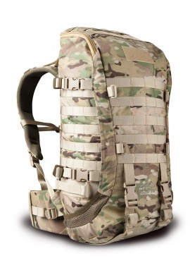 Backbag ZipperFox40 MULTICAM