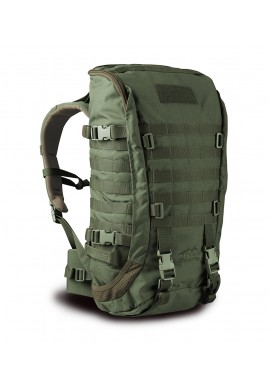 Backbag ZipperFox40 OLIVE GREEN