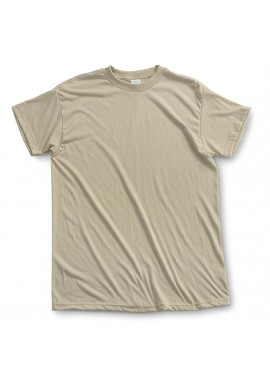 US GI T-SHIRT KHAKI ORIGINAL