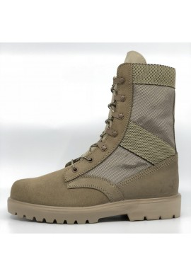 Warrior Ondura Coyote Duetto Aeropelma Boot