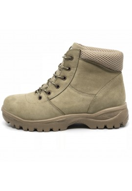 tactical Semi Boot Coyote Aeropelma