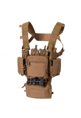 HELIKON-TEX Training Mini Rig CORDURA-coyote