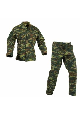 New Type Greek Army Suit