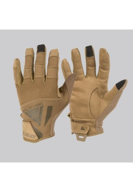 Gloves Direct Action Hard Gloves Coyote Brown