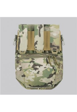 DIRECT ACTION SPITFIRE Assault Panel CORDURA-multicam