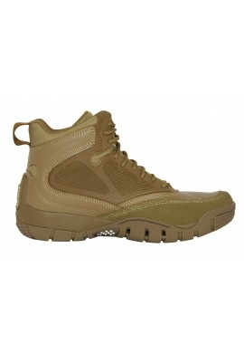 "SHADOW AMPHIBIAN 5"" Coyote Boot"
