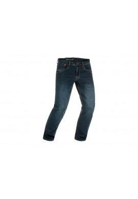 Blue Denim Tactical Flex Jeans Trouser