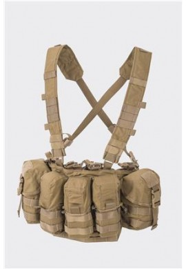 HELIKON-TEX Guardian CHEST RIG CORDURA-coyote