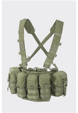 HELIKON-TEX Guardian CHEST RIG CORDURA-olive green