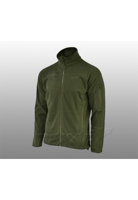 Fleece jacket CONGER Πρασινο ΟD
