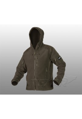 Fleece Jacket HUSKY olive
