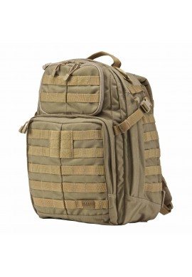 5.11 Tactical Backpack RUSH 24 Sandstone