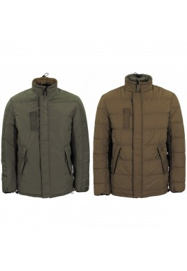 NL Thermal Jacket, Reversible, OD Green/Coyote