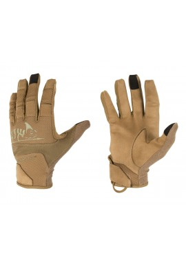 Range Tactical Gloves® Coyote/ Adaptive Green