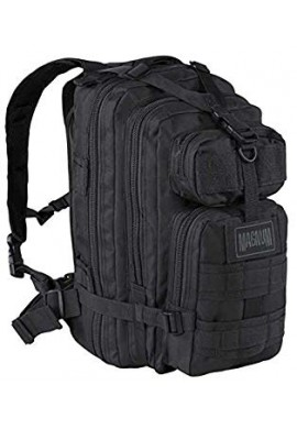 Magnum Fox Backpack Black