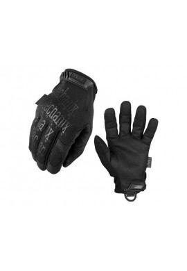 The Original Covert Mechanix Gloves Black