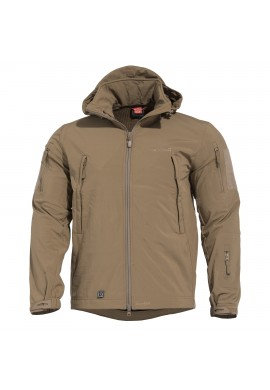 Artaxes Soft-shell Jacket-coyote