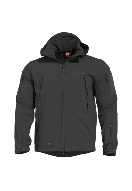Pentagon Artaxes Soft-shell Jacket-Βlack