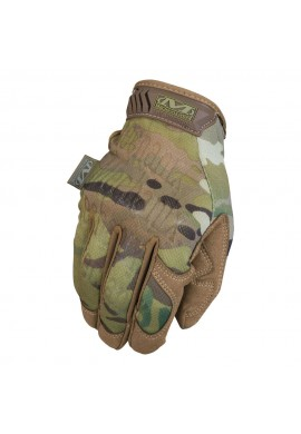 The Original Covert Mechanix Gloves Μulticam