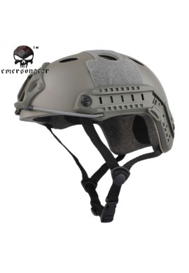 FAST Helmet MH Emerson Helmet Folliage Green