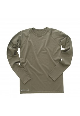 MIL-TEC Thermal T-shirt Sports-od