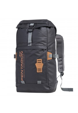 PENTAGON AKME BAG STEALTH Black