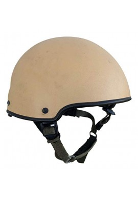 British Army KEVLAR HELMET COMBAT MK7 Original Used