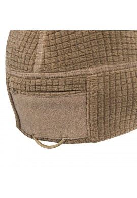 Σκουφος RANGE Beanie Cap® - Grid Fleece Coyote