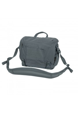 Τσάντα 'Ωμου URBAN COURIER HELIKON-TEX MEDIUM Shadow Grey