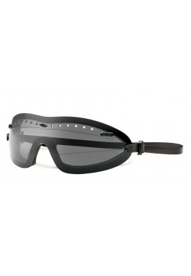 Smith Optics Boogie Regulator Grey Black Goggle