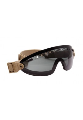 Boogie Sport Goggle Grey Tan SMITH OPTICS