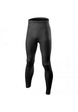 LASTING-ATEO Light Seamless 150gr thermal underpants-black
