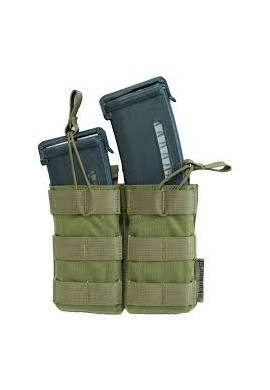IA Mag double Pouch QR-Modular Olive - Karrimorsf